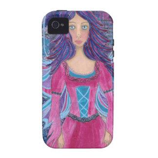 Angel of Hope.jpg Case-Mate iPhone 4 Case