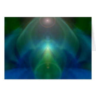 angel of light card