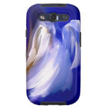 Angel of Light Galaxy S3 Covers
