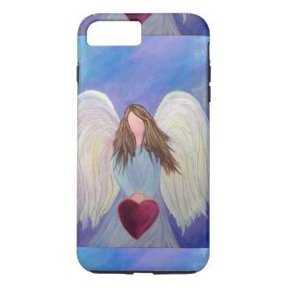 Angel of Love iPhone 8 Plus/7 Plus Case