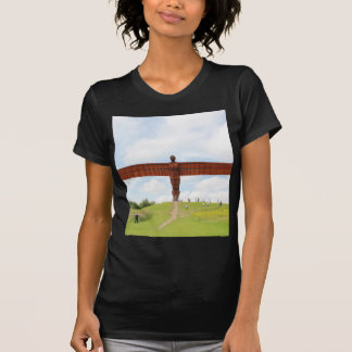 Angel Of North T-Shirt