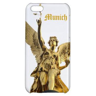 Angel of Peace in Munich iPhone 5C Cover