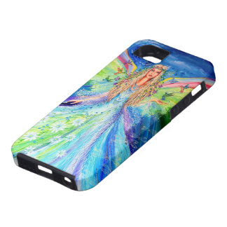 Angel of Peace iPhone 5 Case