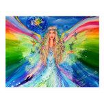 Angel of Peace Postcards