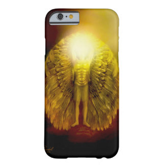 'Angel of Protection' iPhone 6 Case Barely There