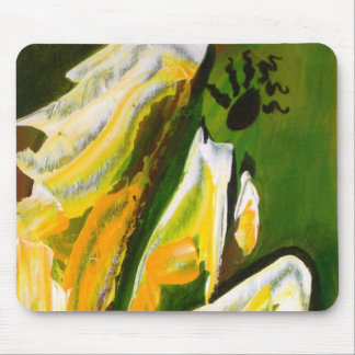 Angel of Reverence 2010 Mouse Mat