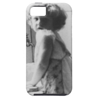 Angel of the House iPhone 5 Cover