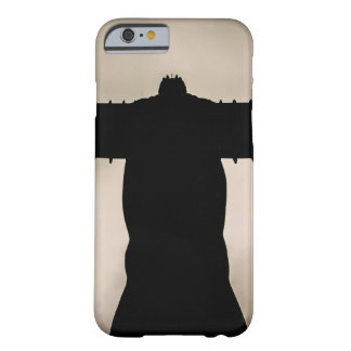 Angel of the North Barely There iPhone 6 Case