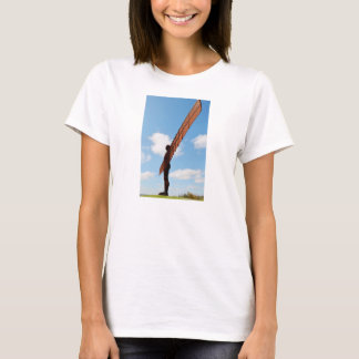 Angel of the North Clothing T-Shirt
