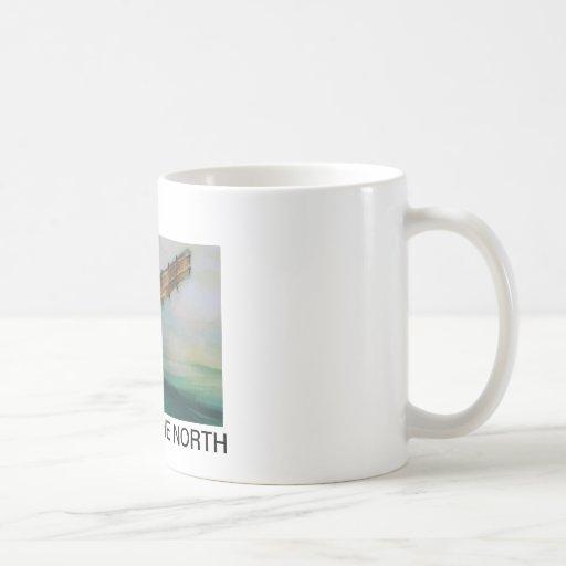 Angel of the North Mug
