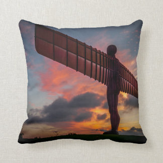 Angel of the North Pillow/Cushion Cushion