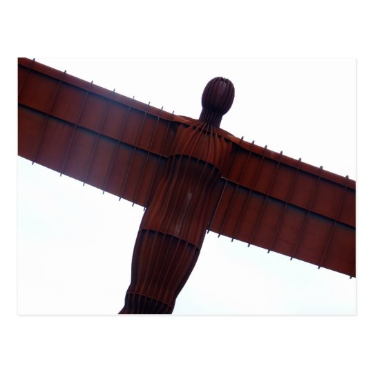 Angel of the North Postcard