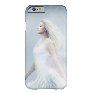 'Angel of the Snow' iPhone 6 Case Barely There