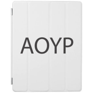 Angel on your pillow.ai iPad cover