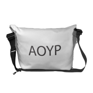 Angel on your pillow.ai commuter bag
