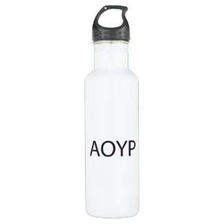 Angel on your pillow.ai 710 ml water bottle