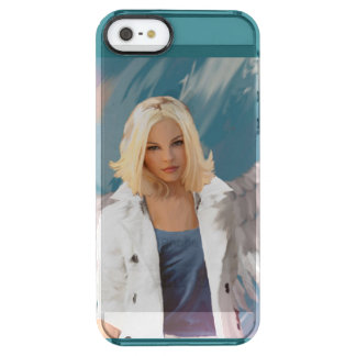 angel phone cover