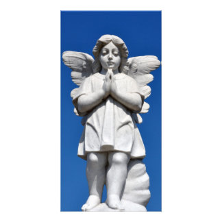 Angel Photo Cards