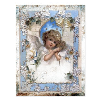 Angel Postcard for all occasions