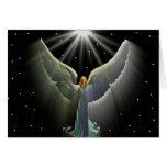 Angel Power Card