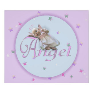 Angel - Print