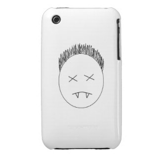 Angel Punching Bag iPhone 3 Covers