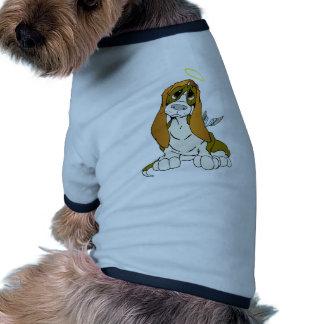 Angel Puppy Pet T-shirt