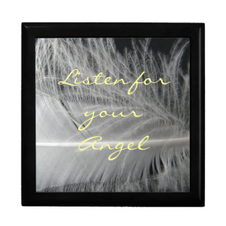 Angel Quote Box