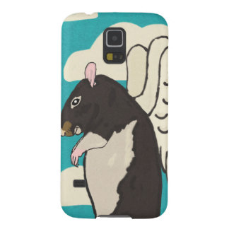 Angel Rat phone case