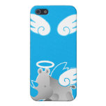 angel rhino i 4  case for iPhone 5