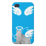 angel rhino i 4  cover for iPhone 4