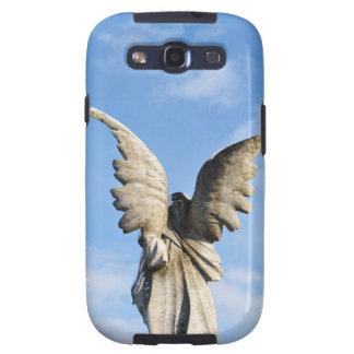 Angel Samsung Galaxy SIII Case