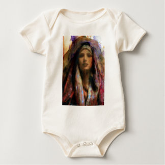 Angel sc (5) baby bodysuit