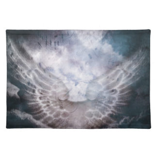 Angel Song Placemat