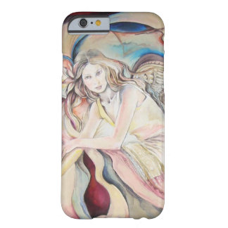 """Angel Spring"" iPhone 6/6s, Barely There Barely There iPhone 6 Case"