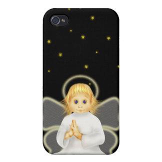 Angel - SRF iPhone 4/4S Cover