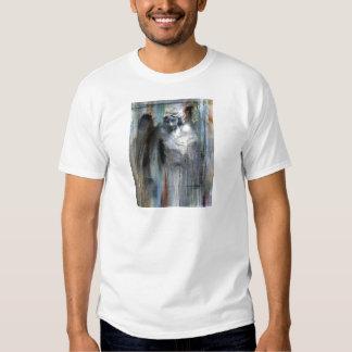Angel study 11 tee shirt