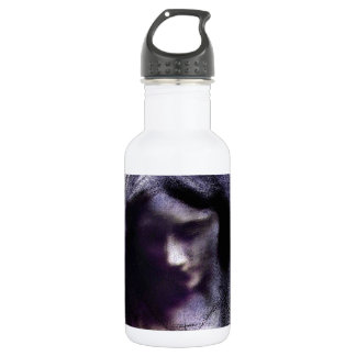 Angel study 19 second version 532 ml water bottle