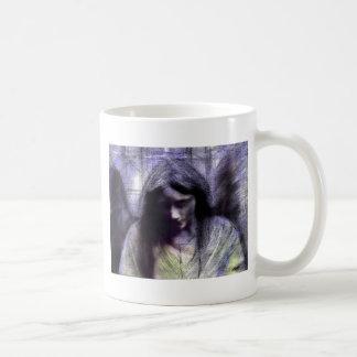 Angel study 19 second version coffee mug