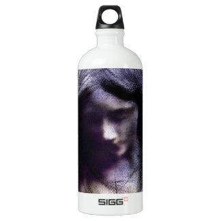 Angel study 19 second version SIGG traveler 1.0L water bottle