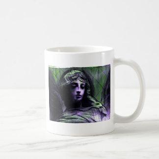 Angel study 7b coffee mug