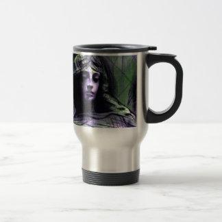 Angel study 7b coffee mugs