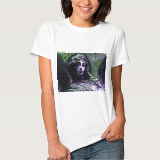 Angel study 7b t-shirts