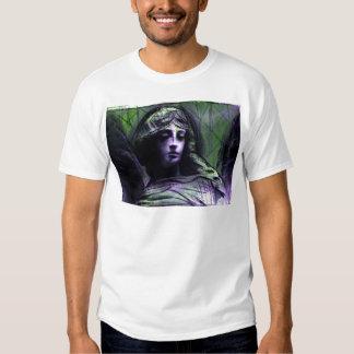 Angel study 7b tee shirt