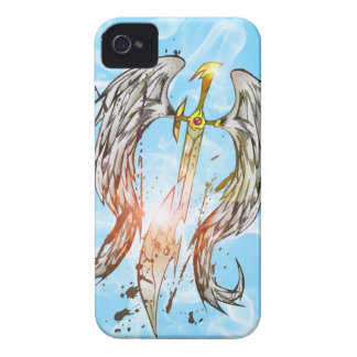 Angel Sword's Justice iPhone 4 Covers