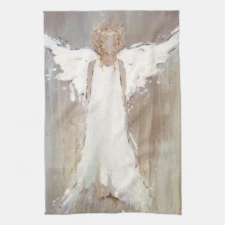 Angel Tea Towel