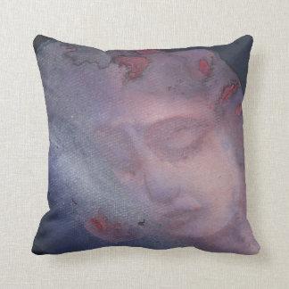 Angel Throw Cushion