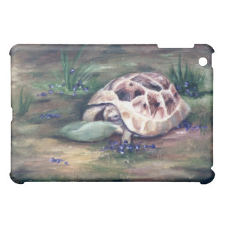 Angel Tortoise IPad Case