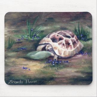 Angel Tortoise Mousepad