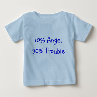 Angel, Trouble Baby T-Shirt